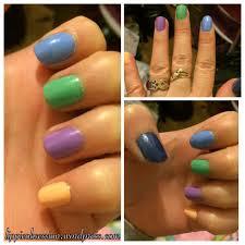 nail polish lippie obsession