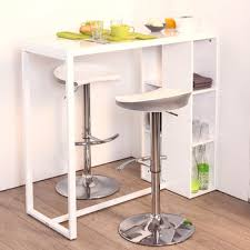 table pour la cuisine table de bar haute jardin idées de décoration capreol us