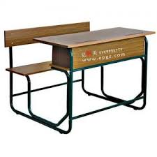 Kid School Desk Student Desk And Chair School Bench Student Table Writing