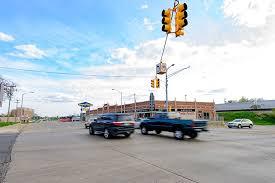 traffic light mt clemens metro detroit cities prepare for autonomous vehicles with smart