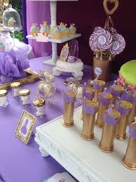 sofia the birthday party ideas sofia the birthday party decoration ideas sofia the