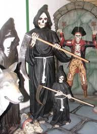 Soul Taker Halloween Costume Soul Taker 6ft Jr 1523 Jolly Roger Size 3d Models