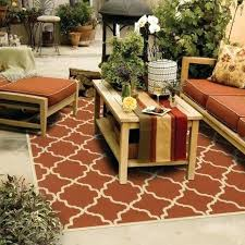 Patio Rugs Outdoor Outdoor Patio Rugs Sted Concrete Patio As Patio Sets With