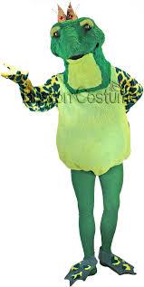 frog costume at boston costume