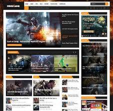 templates blogger premium 2015 powergame gaming blogger template abtemplates com