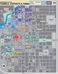houston map districts downtown houston map houston downtown maps city of houston map