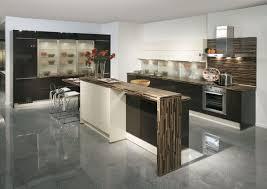 photos cuisines modernes la cuisine parlons en mobilier moderne