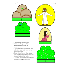 6 best images of printable bible crafts ideas free printable
