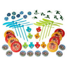 Favor Toys by Story Favor Pack 48ct Target