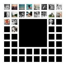 the 25 best photo collage template ideas on pinterest collage