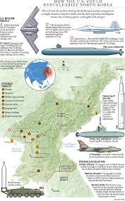 Nuclear Bomb Map 17 March 2017 World Politics News