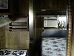 fleetwood prowler 5th wheel floor plans 1984 fleetwood prowler 20j travel trailer mesa az little dealer