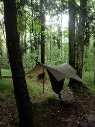 eno backpacking hammock review