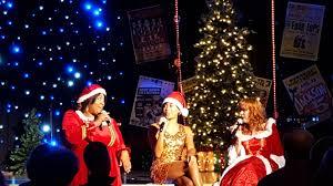 hawaii christmas small gts theater motown tribute show