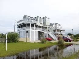 a beach side retreat at sea la vie in the the outer banks