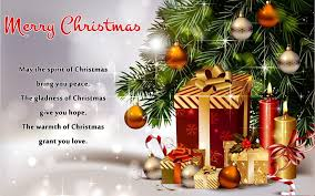 beautiful christmas images with quotes for greeting cards happy