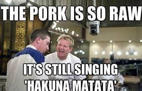 Gordon Ramsay Meme - image 529393 gordon ramsay know your meme