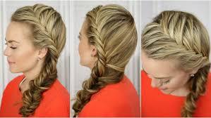 tutorial kepang rambut frozen rambut kepang ala elsa disney frozen plukme