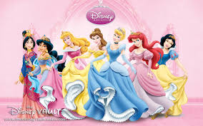 disney princess how the disney princesses changed my views