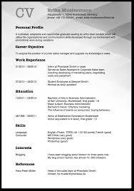 Lebenslauf Vorlage Rav Fachinformatiker Lebenslauf Muster Starengineering