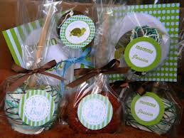 turtle baby shower decorations mkr creations baby boy baby shower favors
