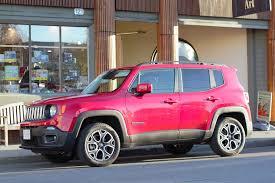orange jeep 2016 he said she said 2016 jeep renegade wheels ca