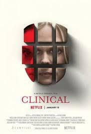 clinical 2017 imdb