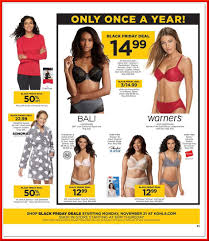 thanksgiving day sale kmart kohls black friday ad scan browse all 64 pages