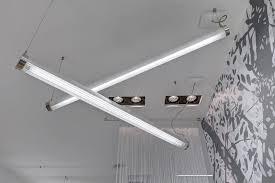 Hanging Fluorescent Light Fixtures fluorescent lights ergonomic fluorescent tube light fixtures 38