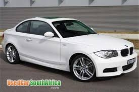 bmw cars south africa 2010 bmw 135i used car for sale in pretoria gauteng south
