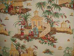 Upholstery Drapery Fabric Best 25 Asian Upholstery Fabric Ideas On Pinterest Chinoiserie