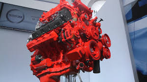 nissan cummins engine cummins to provide diesel power for nissan titan fleet owner