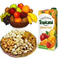 Fruit Baskets For Delivery Gifts To India Get Well Soon Gifts To India Deliver Fresh Fruits