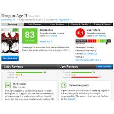 Seeking Metacritic Metacritic You Scary 85 Needed For Irrational