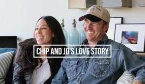 chip u0026 joanna gaines love story youtube