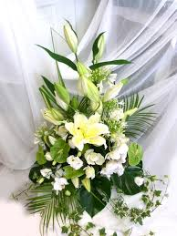 composition florale mariage mariage créafleurs