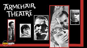 Armchair Thriller Dvd Armchair Theatre 1956 1958 Tv Series Cinemaparadiso Co Uk
