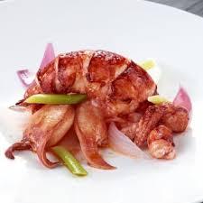 cuisiner homard surgelé homard bleu crue decortiqué surgelée européen freshpack