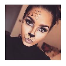 best 25 leopard makeup ideas on pinterest leopard costume