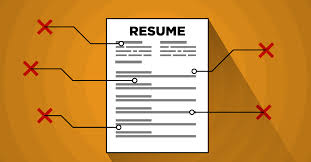 Best Font For Resume Cambria by 3 Common Mistakes Singaporeans Make With Resumes The Independent
