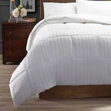 hotel style medium warmth down alternative comforter walmart com