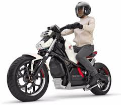 future honda motorcycles ride assist e self balancing motorcycle from honda aimed at new