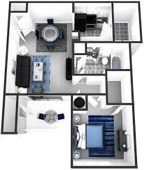 3 Bedroom Apartments Tampa by Apartment Condo Floor Plans 1 Bedroom 2 Bedroom 3 Bedroom And
