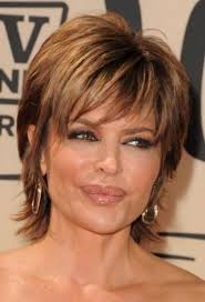 lisa rinna weight off middle section hair 20 shag hairstyles for women popular shaggy haircuts for 2018
