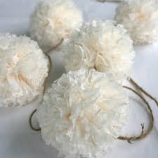 wedding garland baptism decoration baby shower decorations