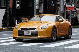 Nissan Gtr Yellow - artstation nissan gt r nail khusnutdinov