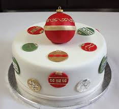 ornament cake around the world in 80 cakes