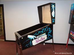 Make Your Own Arcade Cabinet by Virtuapin The Virtual Pinball Cabinet