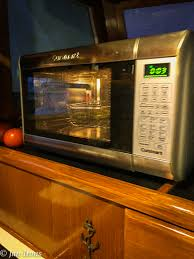 My New Cuisinart Microwave Convection Oven is on Sale muter