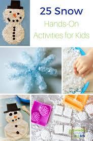 741 best winter activities for kids images on pinterest winter